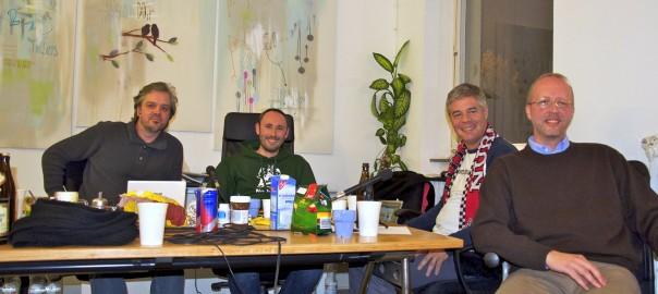 WUEMI071: Gunther Schunk und Hans Wolf