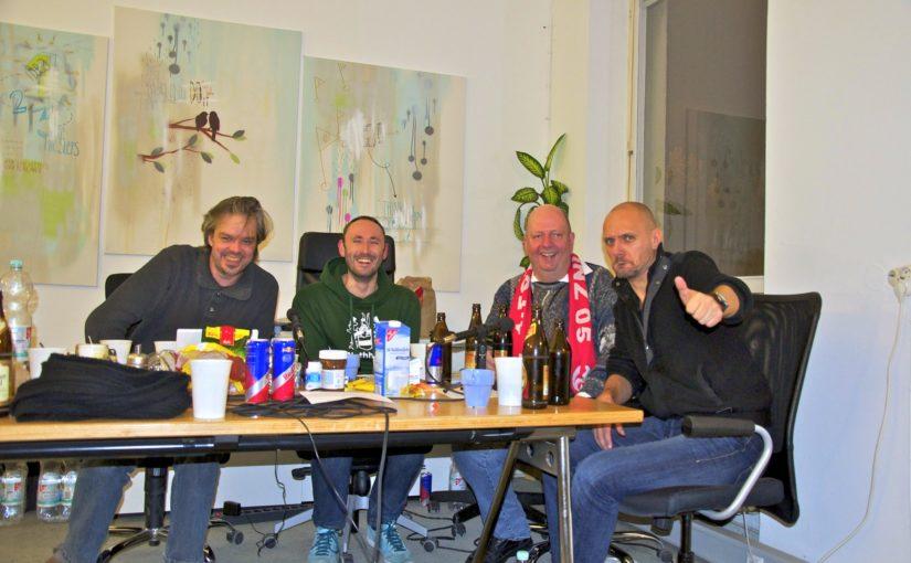 WUEMI076: Manfred Plagens und Hubertus Grehn