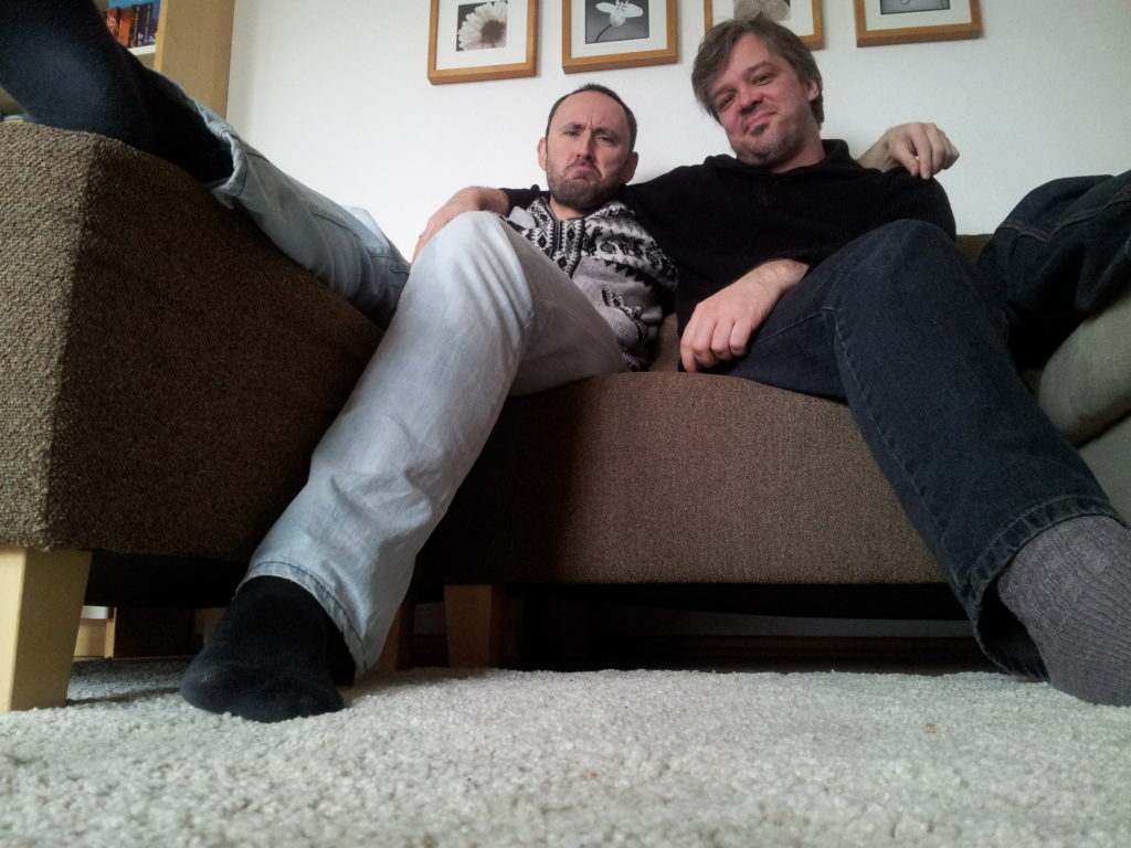 Alex & Ralf