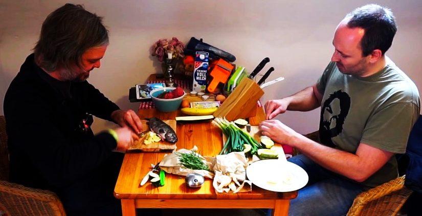 Kochmischung/2016 – 2. Advent und Hauptspeise