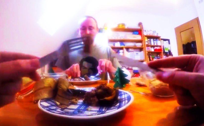 Kochmischung/2016 – 4. Advent und Mahlzeit