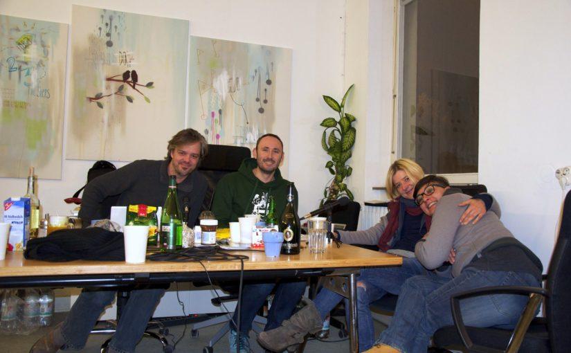 WUEMI082: Julia Roth und Simone Sommer