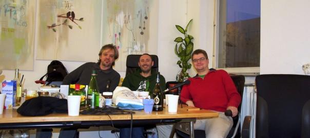 """WUEMI084: Florian """"Ich bin schuld"""" Stratil"""