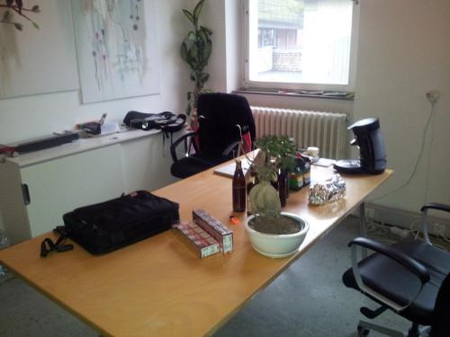 Würzmischung/24 im Coworking