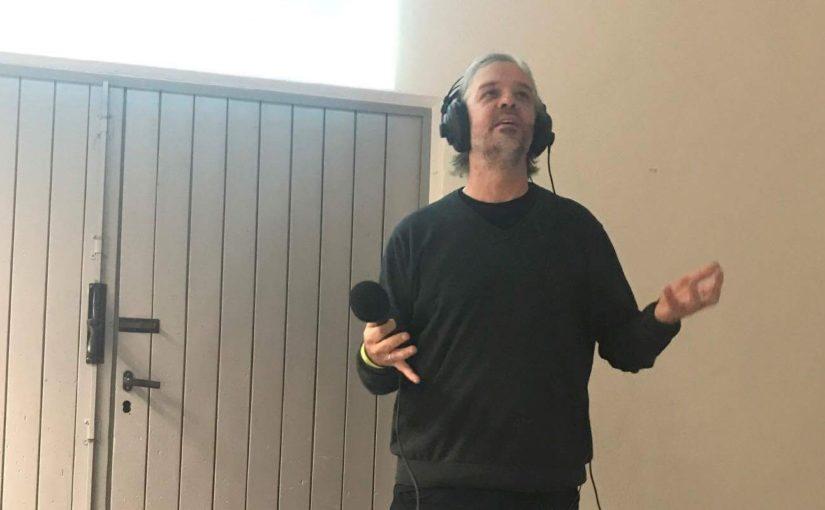 Umleitung zum SMBL-Podcast über Podcasts